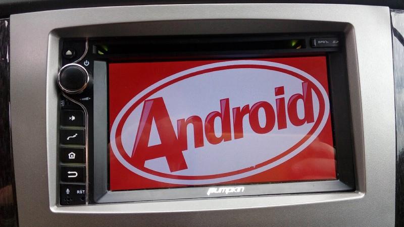 android splash screen