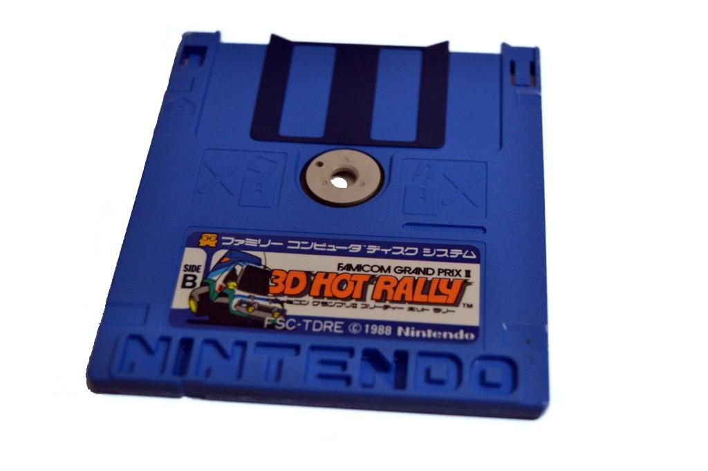 Nintendo Diskette