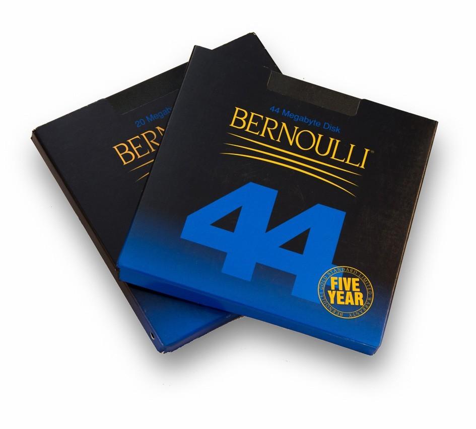 benoulli